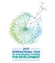 سال جهانی گردشگری پایدار برای توسعه